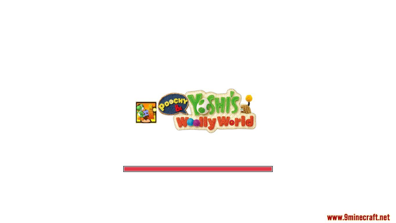 Yoshi's Wooly World 2 Map Thumbnail