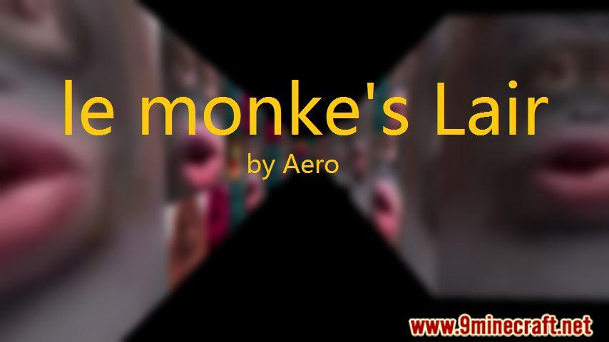 le monke's Lair Map Thumbnail