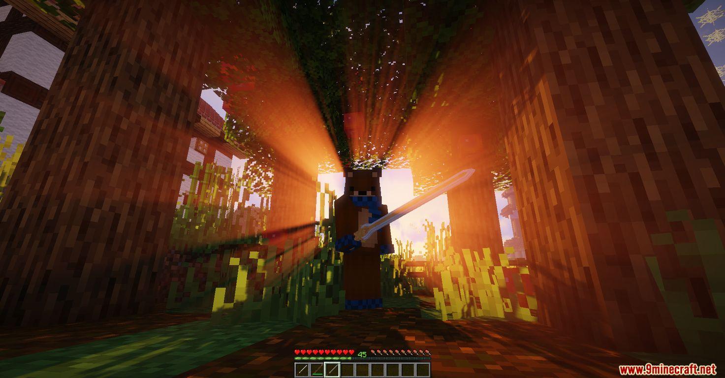 3D Fire Emblem Resource Pack Screenshots 3