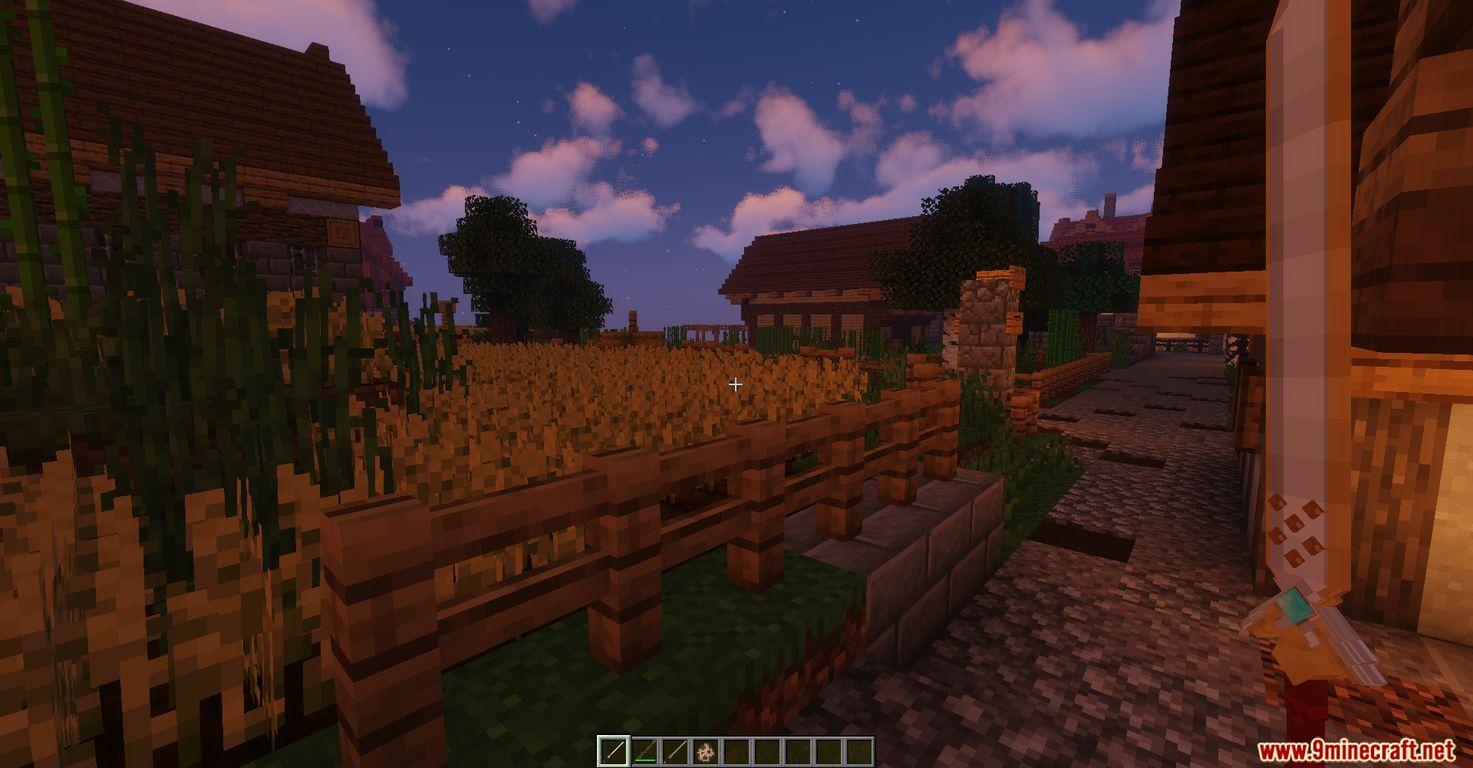 3D Fire Emblem Resource Pack Screenshots 5