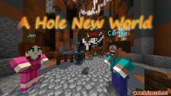 A Hole New World Map Thumbnail