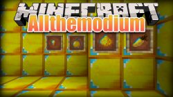 Allthemodium Mod
