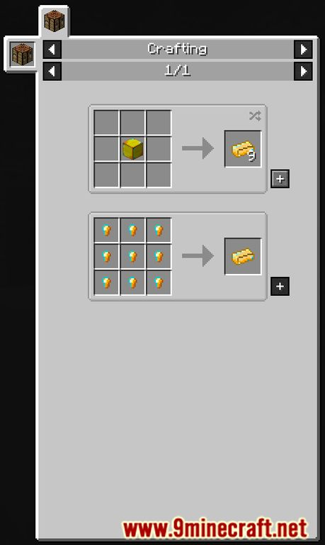 Allthemodium Mod Screenshots 3