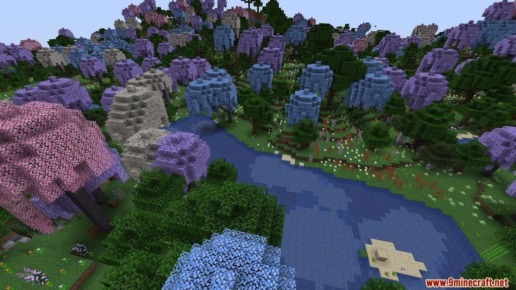 Bloomful Mod Screenshots 1
