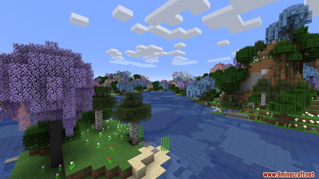 Bloomful Mod Screenshots 6