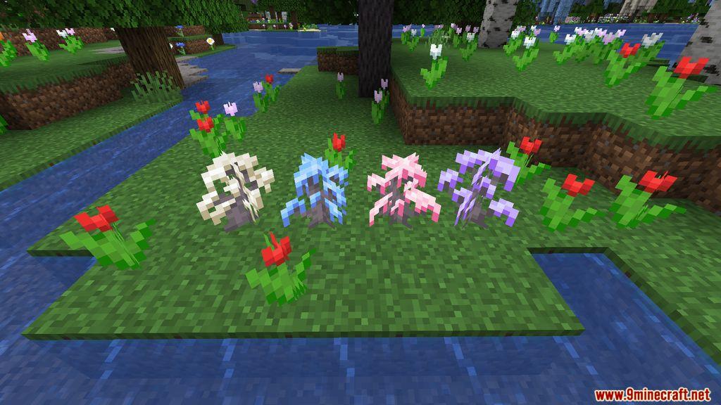 Bloomful Mod Screenshots 7