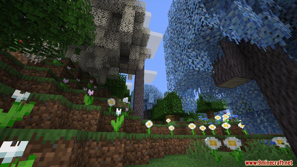 Bloomful Mod Screenshots 8