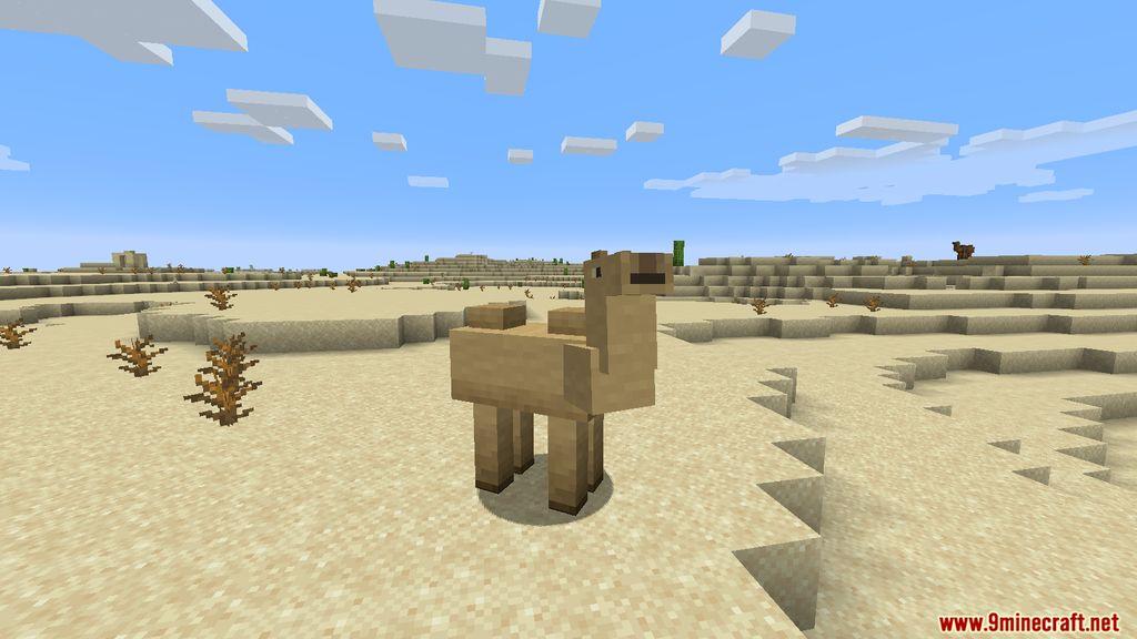 Camels Mod Screenshots 10