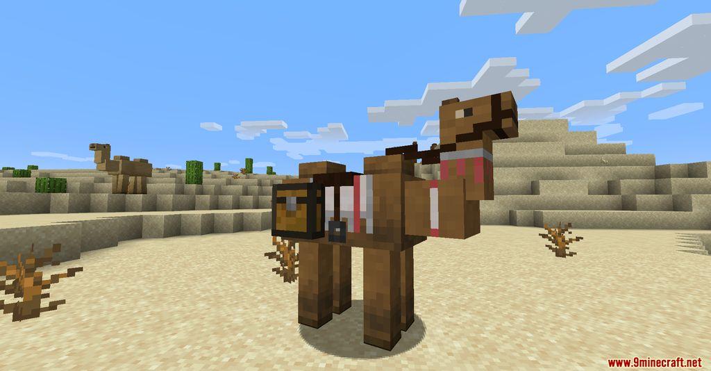Camels Mod Screenshots 11