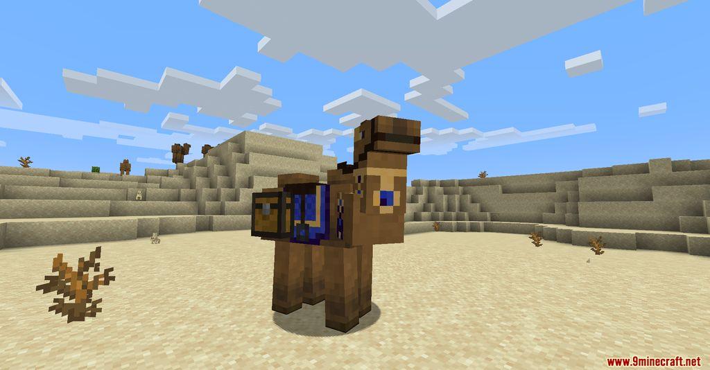 Camels Mod Screenshots 12