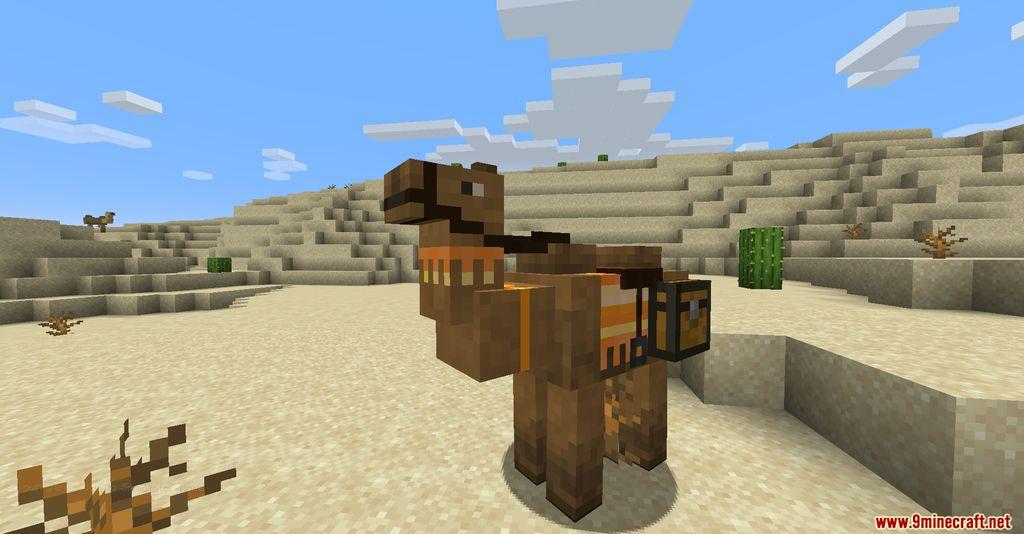 Camels Mod Screenshots 13
