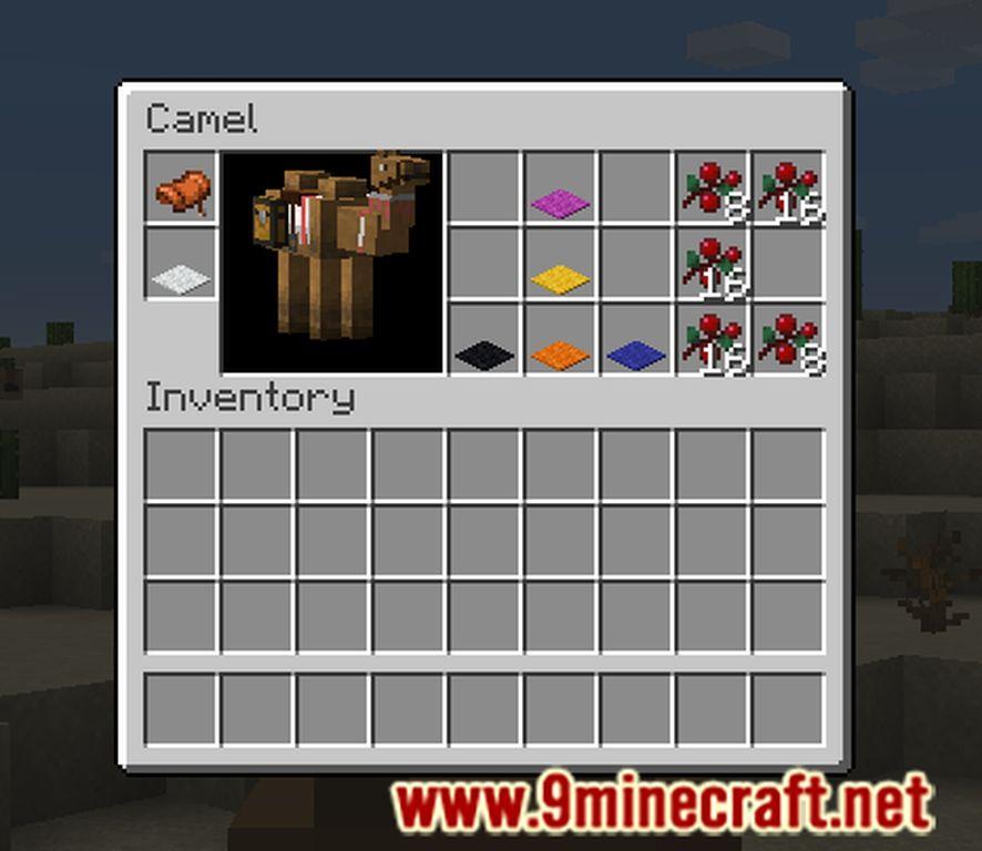 Camels Mod Screenshots 2