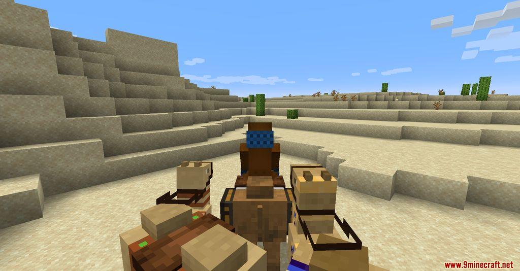Camels Mod Screenshots 5