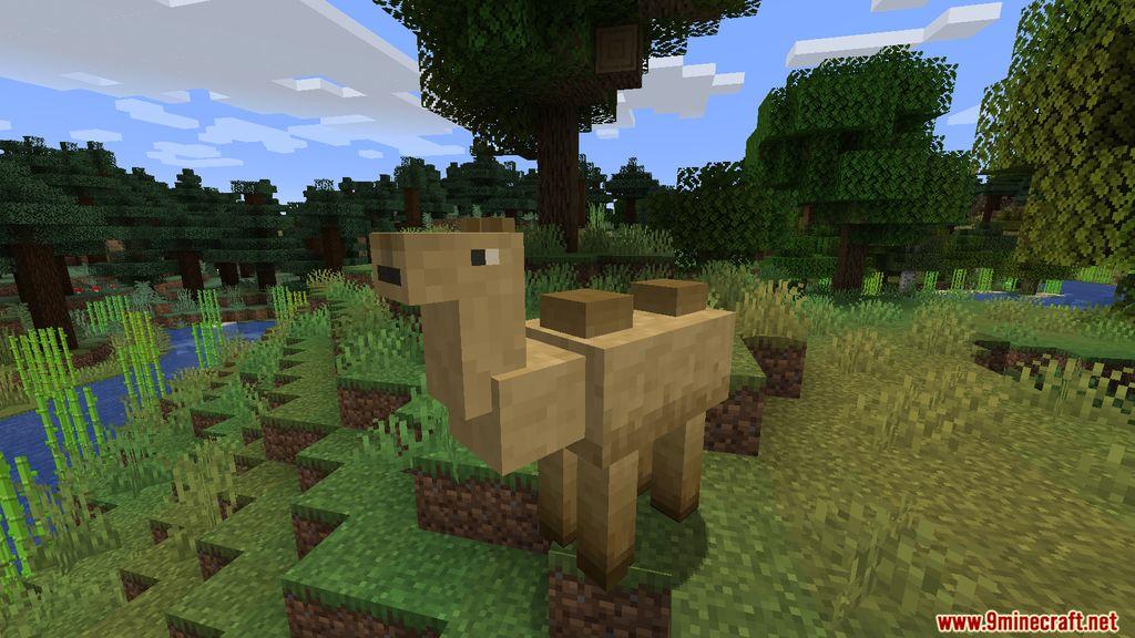 Camels Mod Screenshots 7