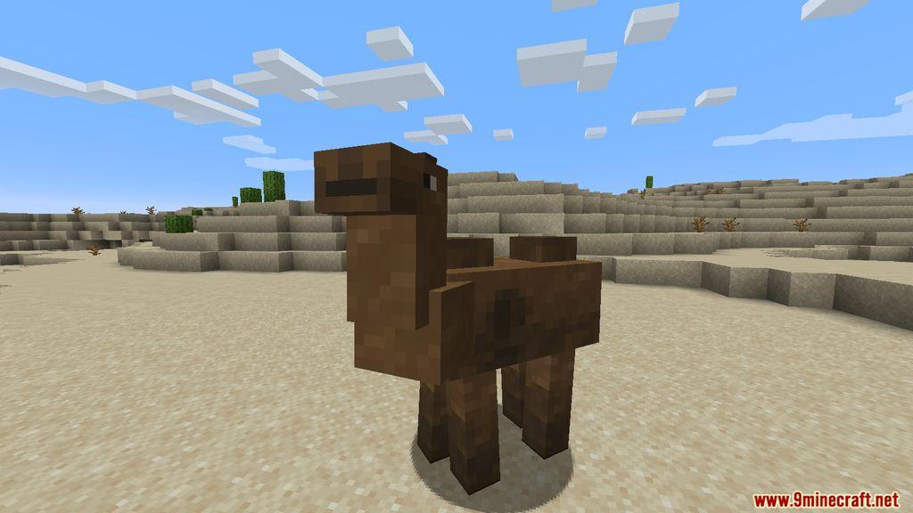 Camels Mod Screenshots 8