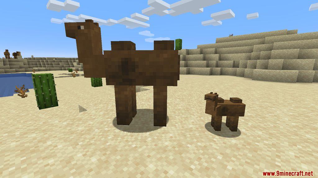Camels Mod Screenshots 9