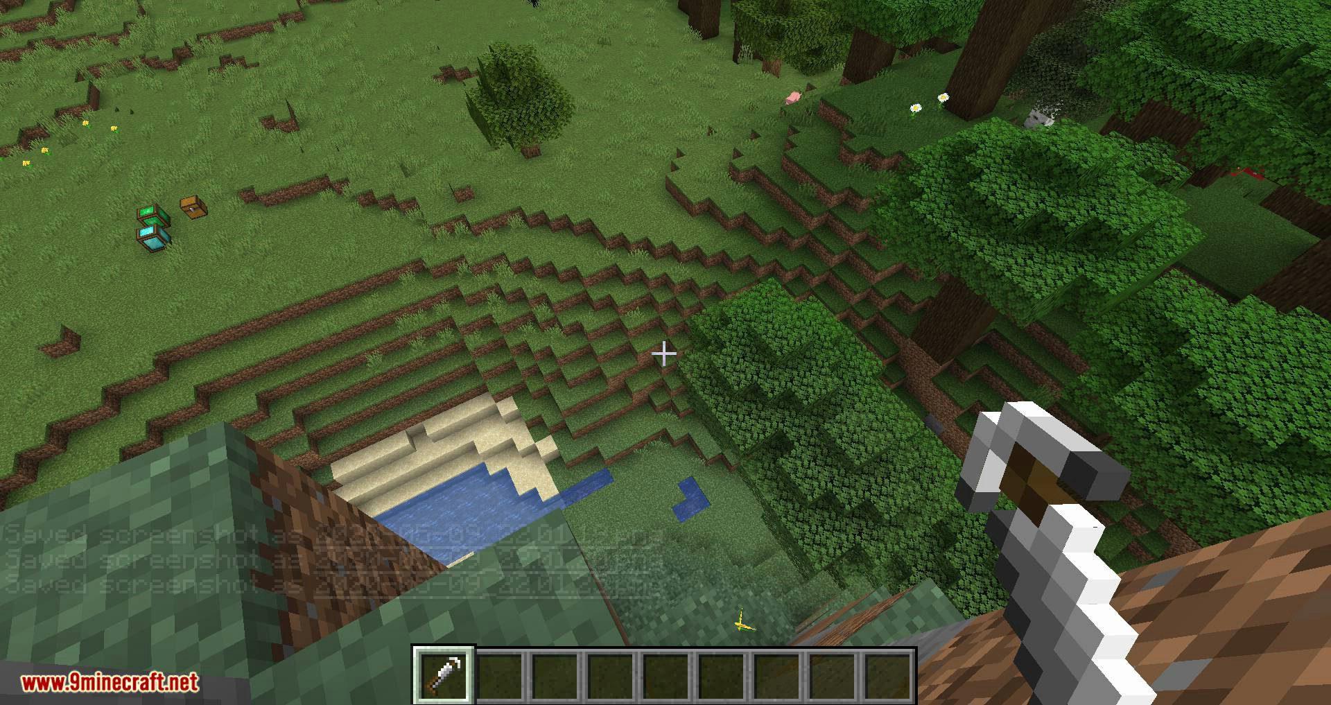 Campanion mod for minecraft 07