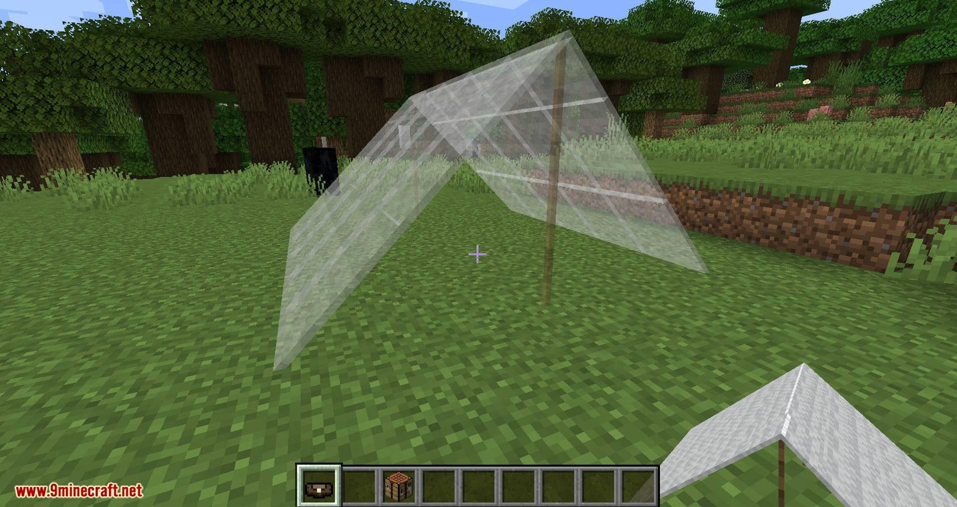 Campanion mod for minecraft 12