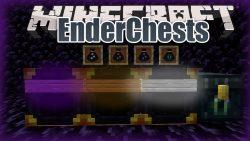 EnderChests Mod