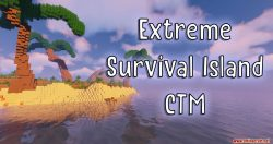 Extreme Survival Island Map Thumbnail