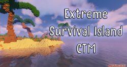 Extreme Survival Island Map Thumbnail