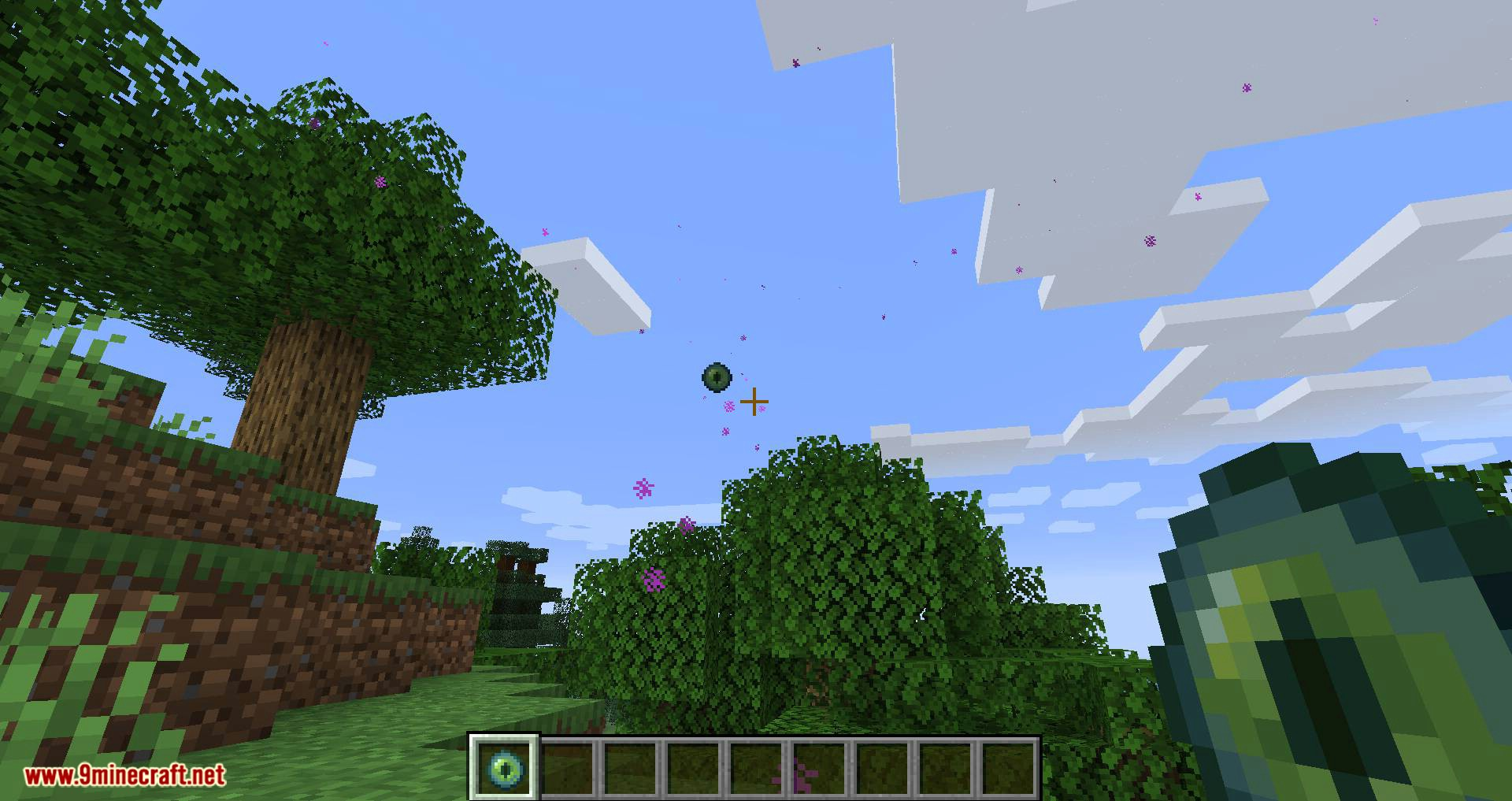 Greater Eye of Ender mod for minecraft 04