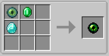 Greater Eye of Ender mod for minecraft 21