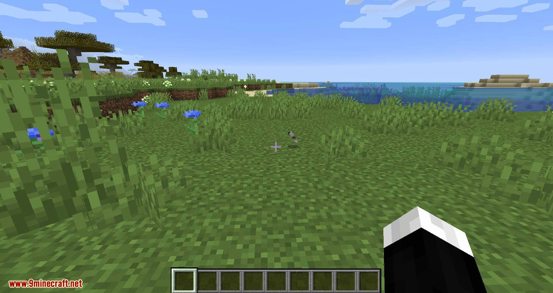 Iron TNT mod for minecraft 02