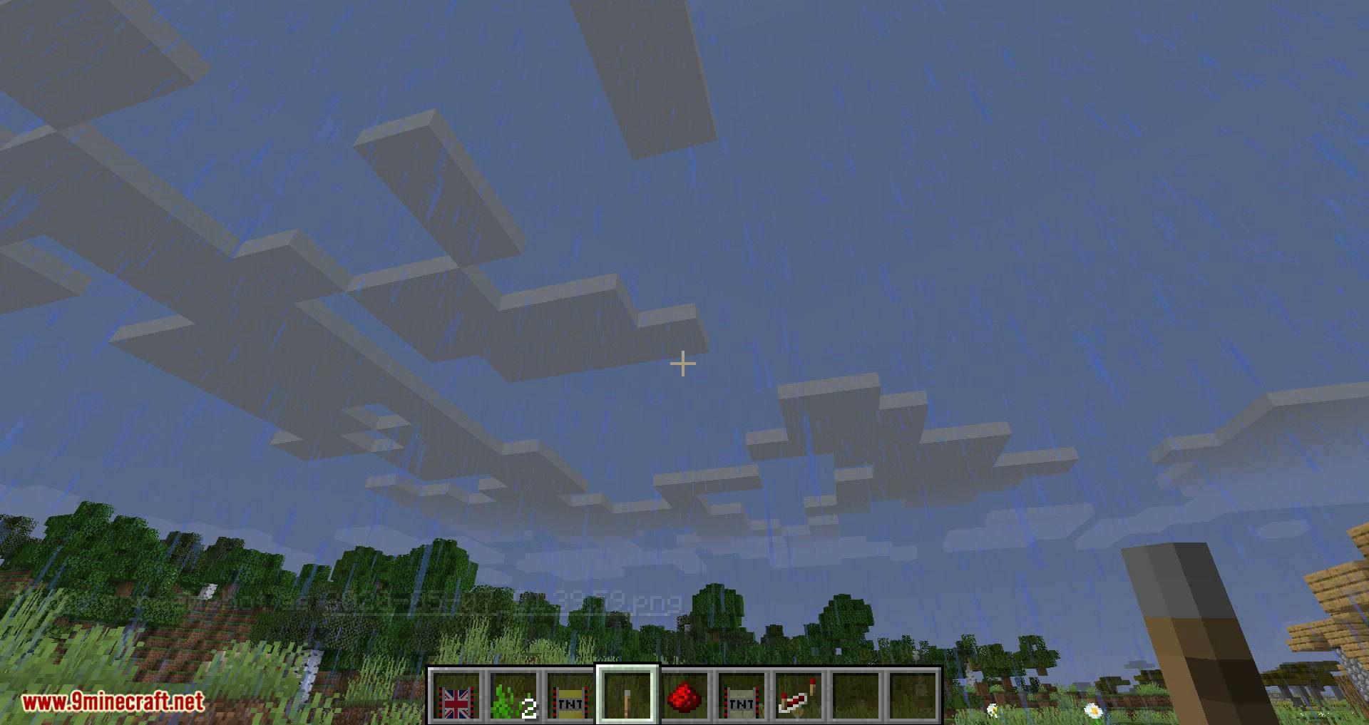 Iron TNT mod for minecraft 11