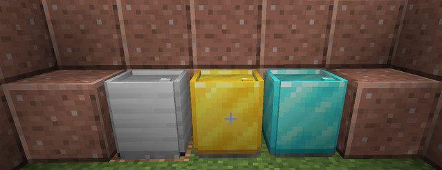 Iron TNT mod for minecraft 22