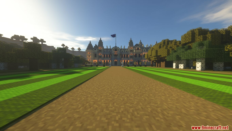 IvyWood Manor Map Screenshots (1)