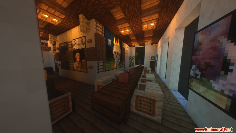 IvyWood Manor Map Screenshots (3)