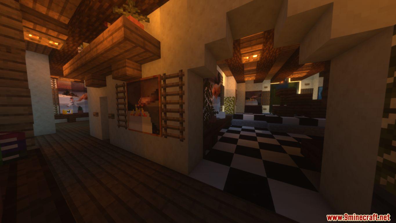 IvyWood Manor Map Screenshots (4)