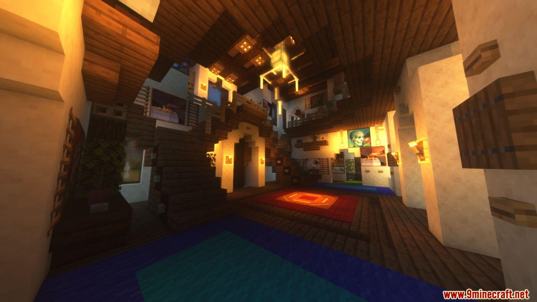 IvyWood Manor Map Screenshots (5)
