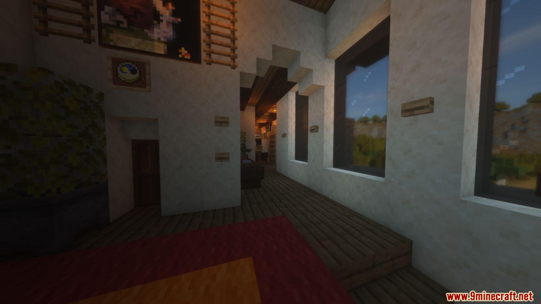 IvyWood Manor Map Screenshots (6)
