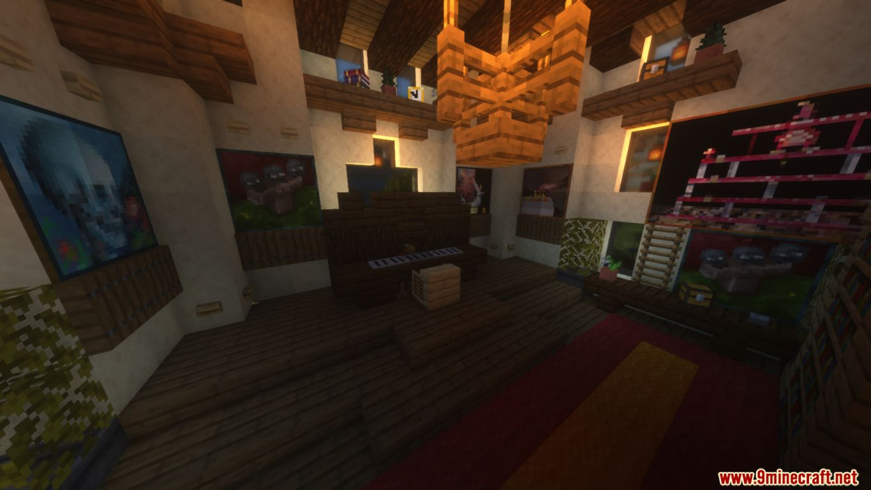 IvyWood Manor Map Screenshots (7)