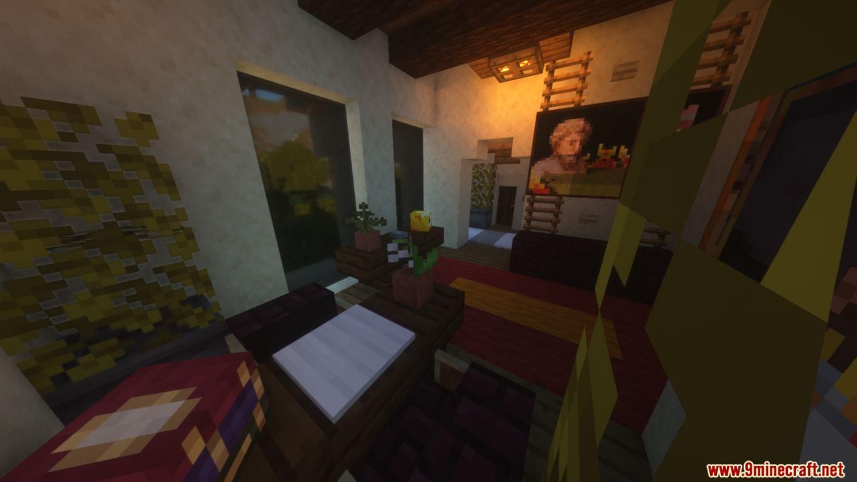 IvyWood Manor Map Screenshots (8)
