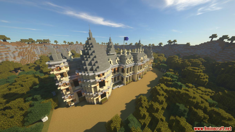 IvyWood Manor Map Screenshots (9)