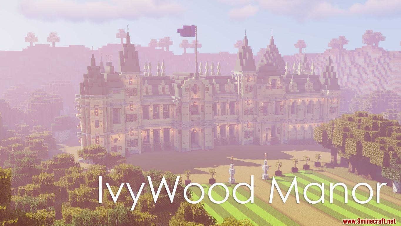 IvyWood Manor Map Thumbnail