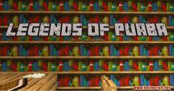 Legends of Puaba Map Thumbnail
