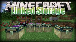 Linked Storage Mod