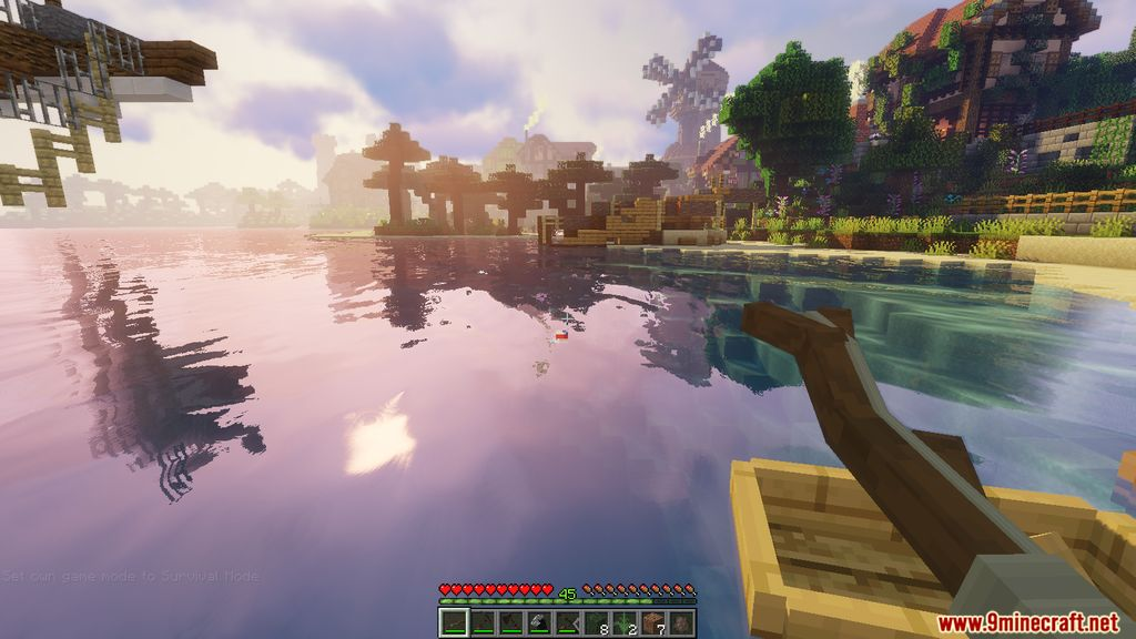 MCE Tools and Weapons Resource Pack Screenshots 9