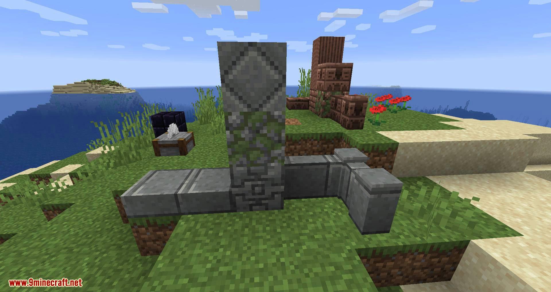 Masonry mod for minecraft 07