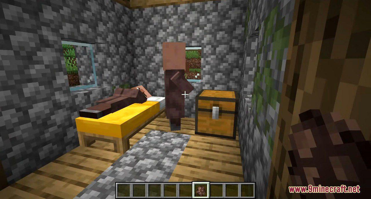 Minecraft 1.16 Snapshot 20w19a Screenshots 3