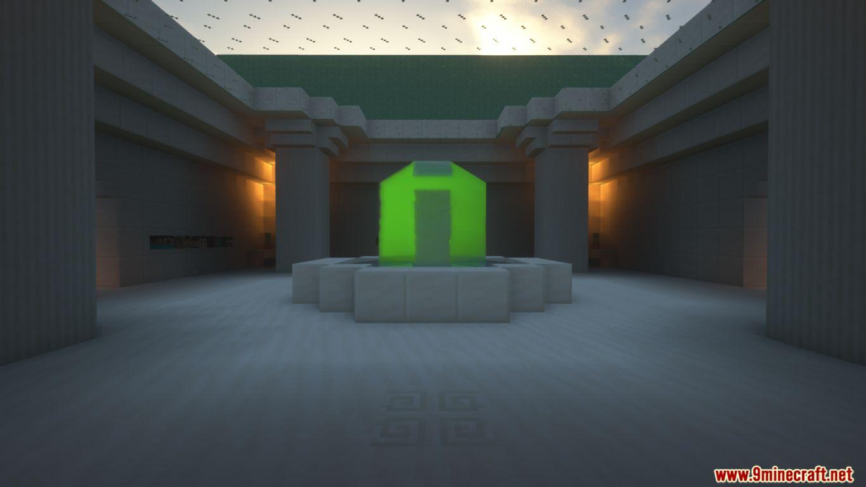 Minecraft Minigame Collection Map Screenshots (1)