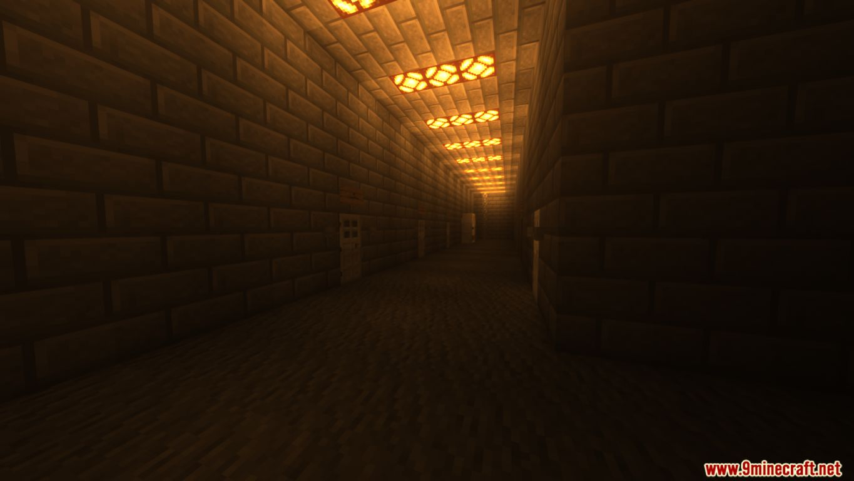 Minecraft Minigame Collection Map Screenshots (2)