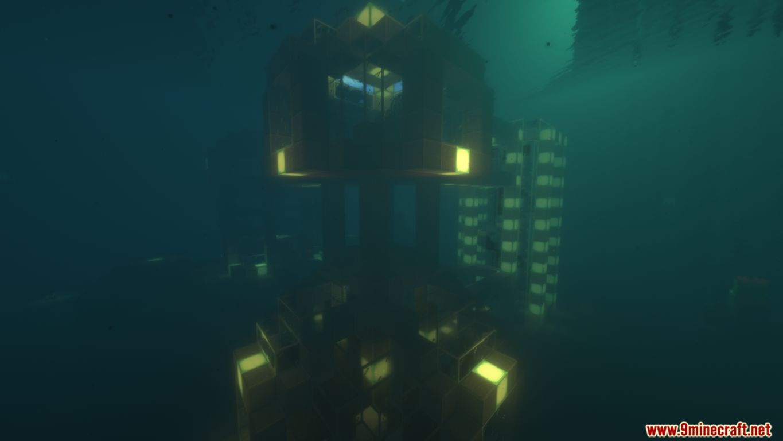 Minecraft Minigame Collection Map Screenshots (4)