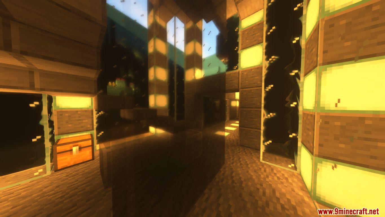 Minecraft Minigame Collection Map Screenshots (5)