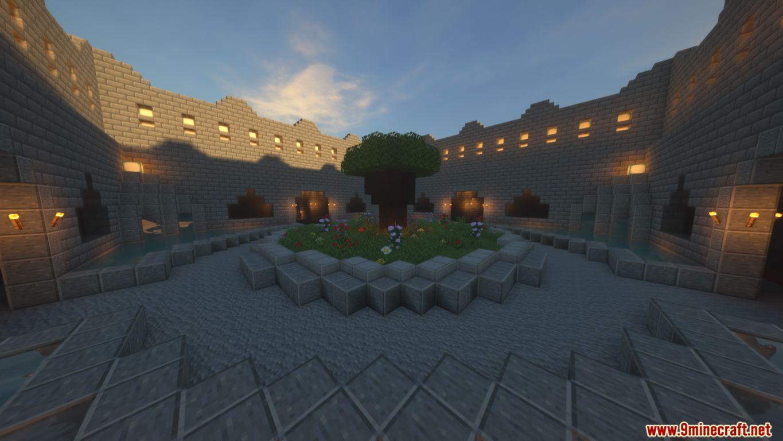 Minecraft Minigame Collection Map Screenshots (6)
