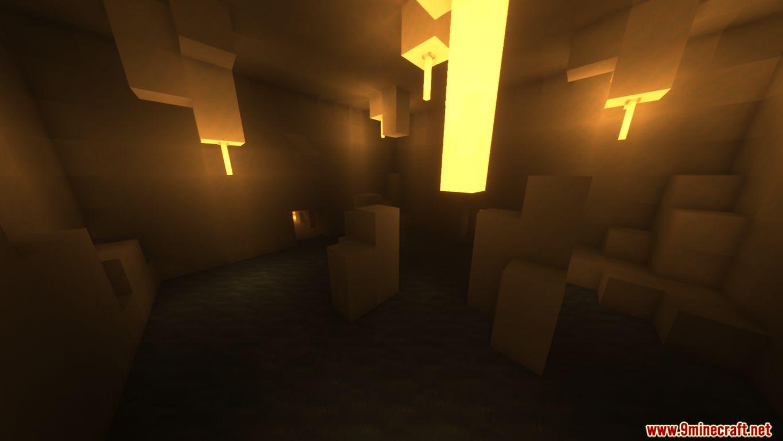 Minecraft Minigame Collection Map Screenshots (7)